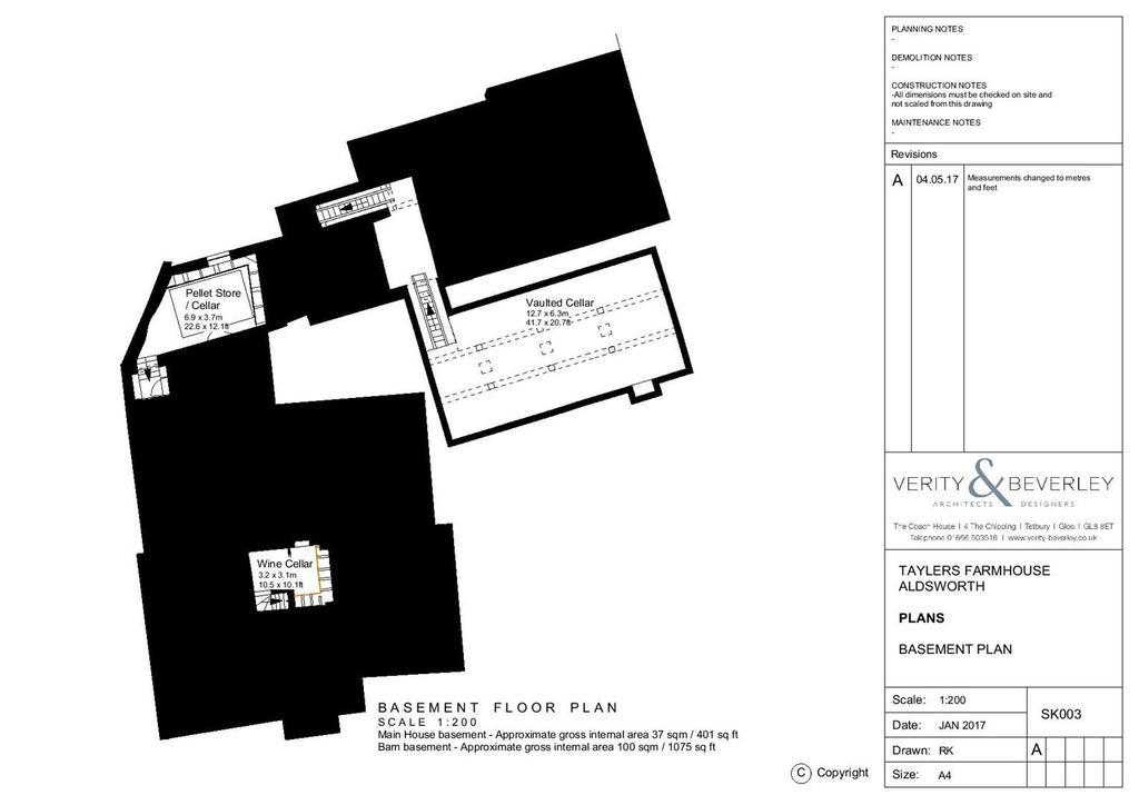 Floorplan 4 of 4: Basement plan REV A page 001.jpg