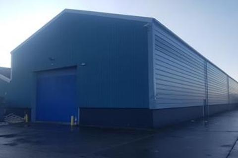 Industrial unit to rent - Block 6 & 7, The Trade Yard, Barmston Road, Beverley, East Yorkshire, HU17 0LA