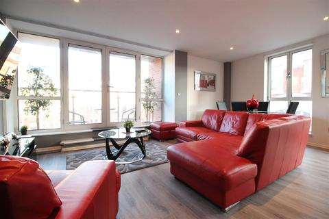 2 bedroom apartment for sale - Adams Walk, Nottingham