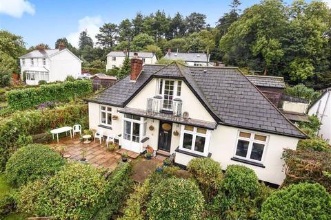 3 bedroom detached house for sale - Milltown, Muddiford, Barnstaple, Devon, EX31