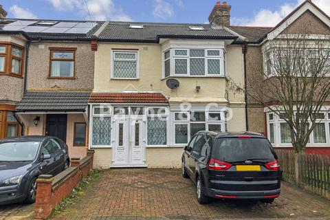 4 bedroom terraced house for sale - St Andrews Road, ILFORD, IG1