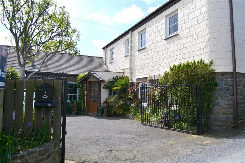 4 Bedrooms Detached House for sale in Aberarth, Ceredigion