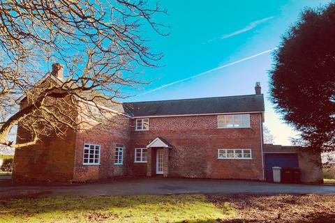 4 bedroom farm house to rent - Rectory Cottage, Grainsby DN36 5PT