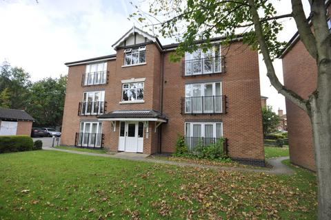 2 bedroom apartment to rent - Burton Road, Derby