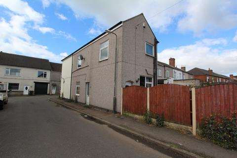 2 bedroom end of terrace house to rent - Middle Street, Hillstown, Bolsover