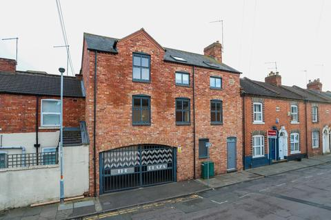 2 bedroom apartment for sale - Cloutsham Street, The Mounts , Northampton