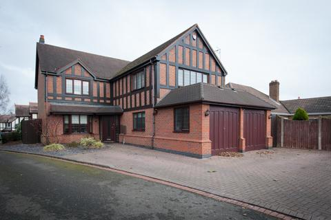 5 bedroom detached house for sale - The Green, Sutton Coldfield