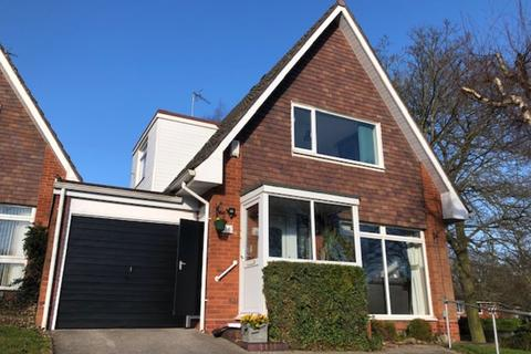 2 bedroom link detached house for sale - Edgbaston