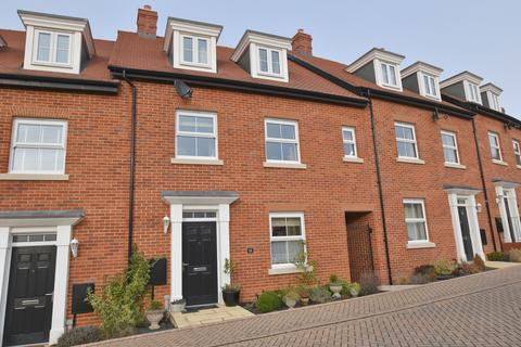 3 bedroom terraced house for sale - Park View, Cromer