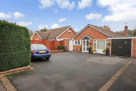 3 bedroom detached bungalow for sale - Berkswell Close, Solihull