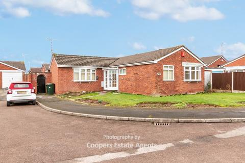 2 bedroom detached bungalow for sale - Caspian Way, Walsgrave, Coventry