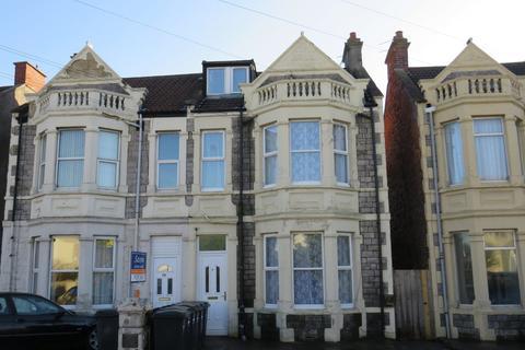 2 bedroom apartment to rent - Locking Road, Weston-super-mare, BS23 3HF