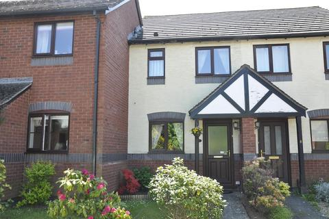 2 bedroom terraced house to rent - Weycroft Close, Exeter