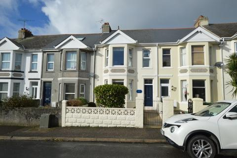 4 bedroom terraced house for sale - Babbacombe, Torquay