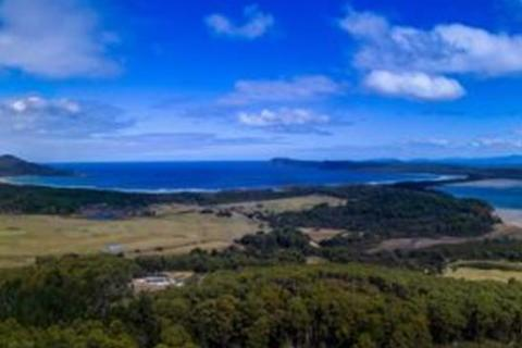 Land  - 777 Cloudy Bay Road, SOUTH BRUNY, TAS 7150