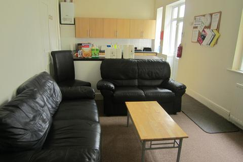 5 bedroom house share to rent - Salisbury Road, St Judes, Plymouth PL4 8QT
