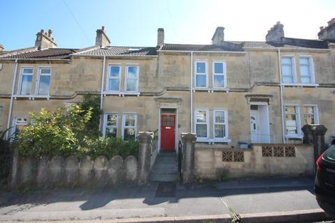 5 bedroom terraced house to rent - West Avenue, BA2 3QB