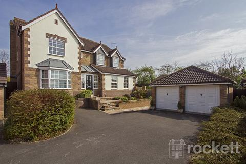 5 bedroom detached house to rent - Bluebell Drive, Seabridge Park