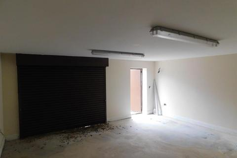Garage for sale - Harefield Road, Uxbridge, Middlesex, UB8 1PL