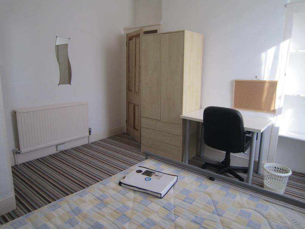 First floor mid bedroom
