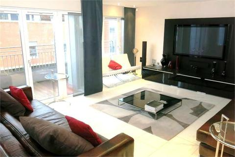 2 bedroom penthouse to rent - Liberty Place, Sheepcote Street, BIRMINGHAM, West Midlands
