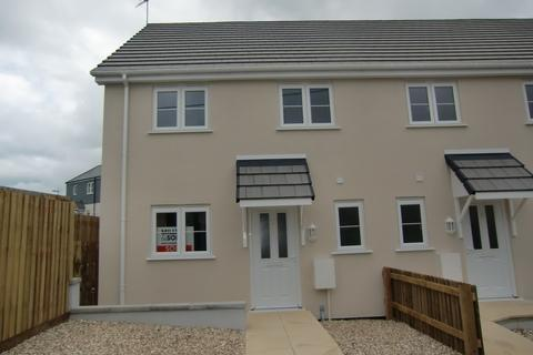 3 bedroom end of terrace house to rent - St Erth Hill,St Erth,Cornwall