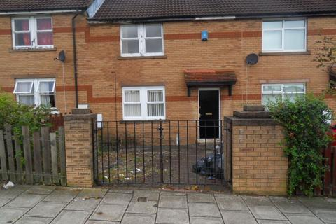 2 bedroom terraced house to rent - Fouracres Road, Cowgate, Newcastle Upon Tyne