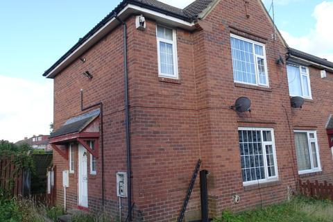 3 bedroom semi-detached house to rent - Hillsleigh Road NE5 3ET