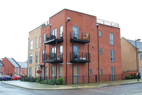2 bedroom flat for sale - Knot Tiers Drive, Upton, Northampton NN5 4AY