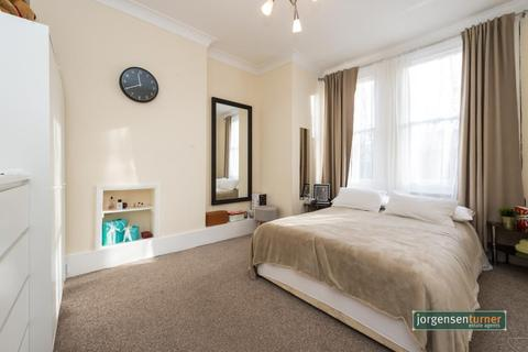 2 bedroom flat to rent - Mark Mansions, Westville Road, Shepherds Bush, London, W12 9PS