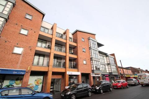 1 bedroom flat for sale - Cotton Square, 335 Claremont Road, Manchester, M14 7NB