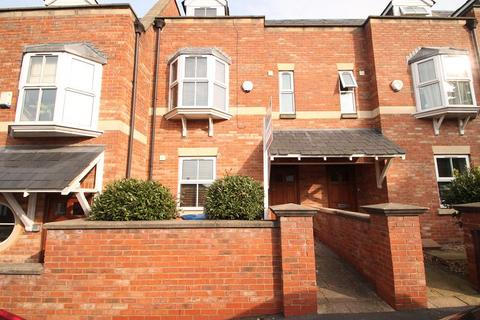 4 bedroom townhouse to rent - Bancroft Road, Hale, Altrincham