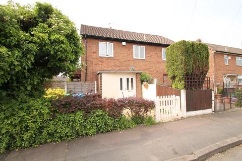 2 bedroom maisonette to rent - Kerfoot Close