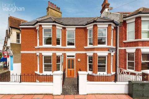 4 bedroom terraced house for sale - Balfour Road, Brighton, BN1