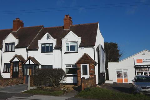 2 bedroom end of terrace house for sale - Aldridge Road, Streetly