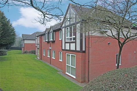 2 bedroom apartment - Southview Court, Kirby Lane, Leicester, Leicestershire, LE9