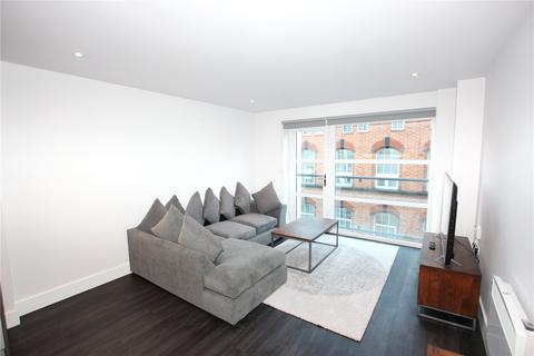 1 bedroom apartment to rent - Aria Apartments, 42 Chatham Street, Leicester, LE1
