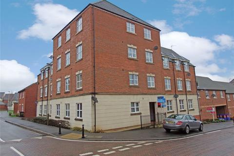 2 bedroom apartment for sale - Kepwick Road, Hamilton, Leicester, LE5
