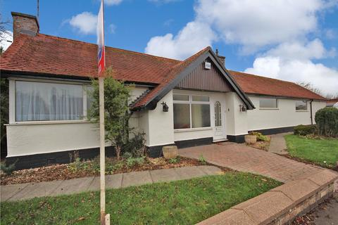 4 bedroom bungalow for sale - Maytree Drive, Kirby Muxloe, Leicester, Leicestershire, LE9