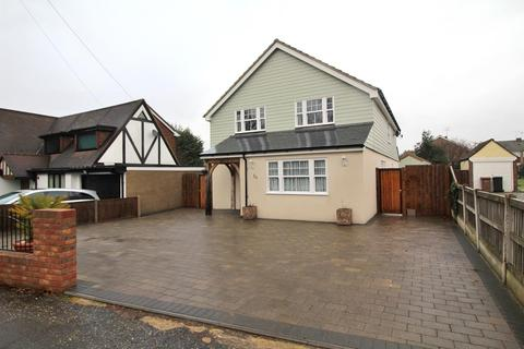 4 bedroom detached house for sale - Badddow Hall Avenue, Great Baddow, Essex, CM2