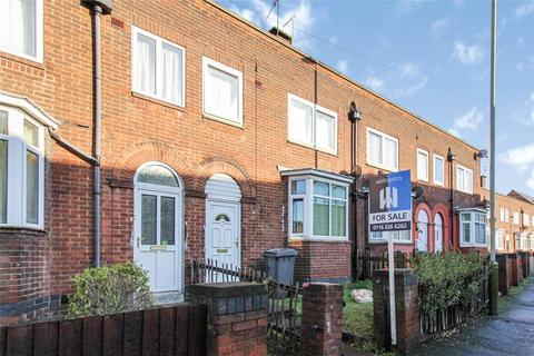 3 bedroom terraced house for sale - George Street, Leicester, LE1