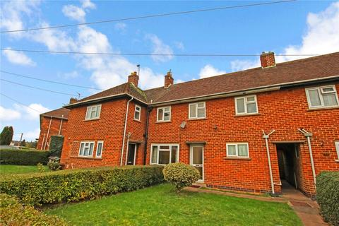 3 bedroom townhouse to rent - Willow Road, Loughborough, Leicestershire, LE11