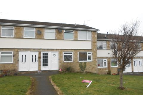 2 bedroom ground floor flat to rent - Shay Court, Heaton, Bradford BD9