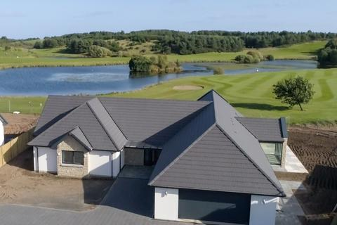 4 bedroom detached bungalow for sale - The Morton, Plot 33, Forgan Drive, Drumoig, St. Andrews