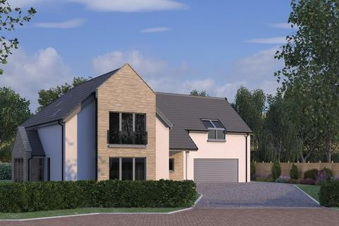 5 bedroom detached house for sale - Plot 11, Forgan Drive, Drumoig, St. Andrews