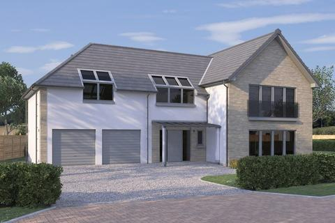 5 bedroom detached house for sale - Plot 31, Forgan Drive, Drumoig, St. Andrews