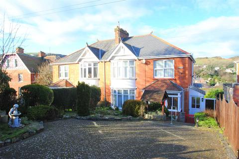 4 bedroom semi-detached house for sale - St. Brannocks Park Road, Ilfracombe