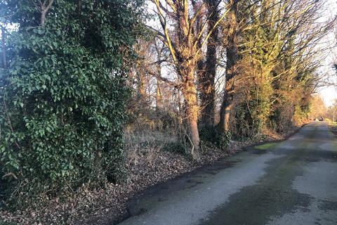 Plot for sale - Heath, Wakefield WF1