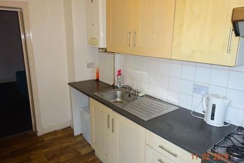 1 bedroom flat to rent - Flat A,  Back 18 Maud Avenue