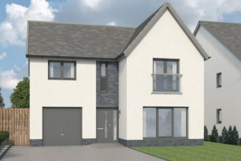4 bedroom detached house for sale - Darochville Place, Inverness